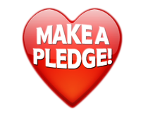 Heart Make a Pledge
