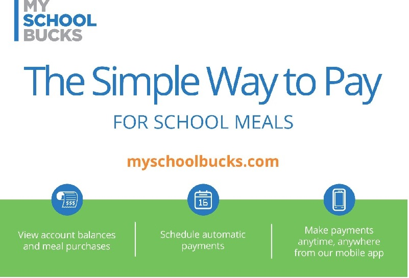The simple way to pay for school meals - My School Bucks.com